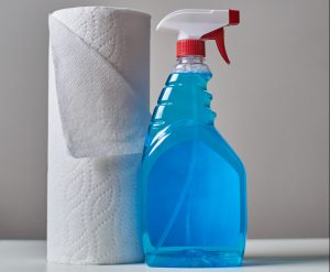 Cleaning Solution for Laptop Screen