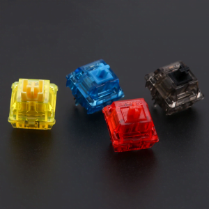 Mechanical Gateron Switches