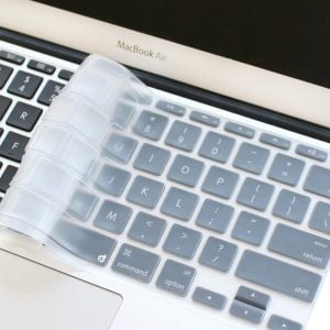 Laptop Keyboard Plastic Cover